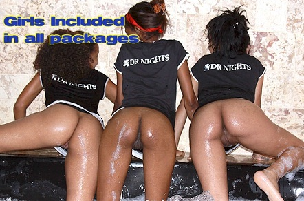 girls inluded Getaway Adult Vacations